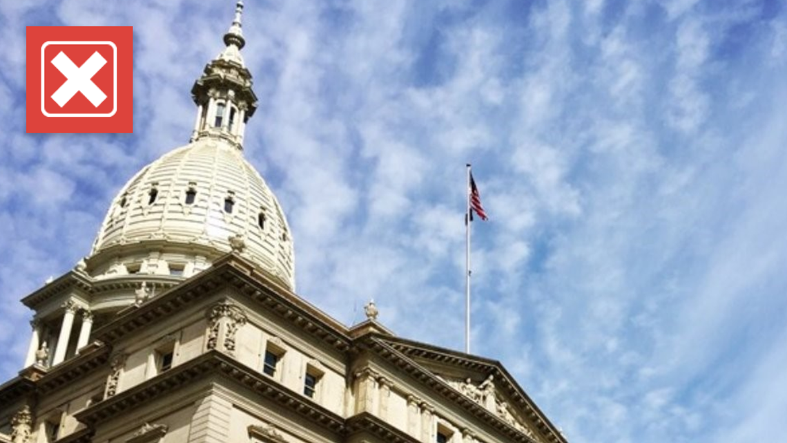 MI House implements new severance policy following Whitmer payout deals