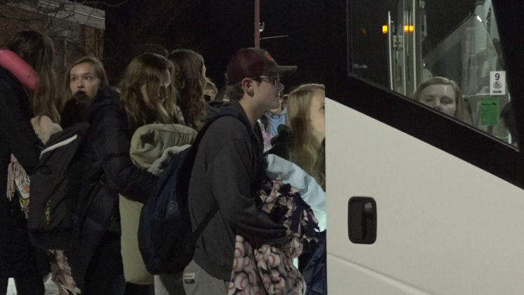 West Catholic students head to D.C. for March for Life