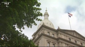 GRBJ: Whitmer hopes to expand MI corporate income tax