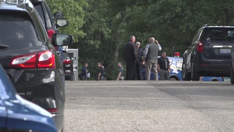 Break-in suspect killed by Michigan trooper was not armed