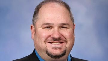 Michigan State Rep. Isaac Robinson dies at age 44