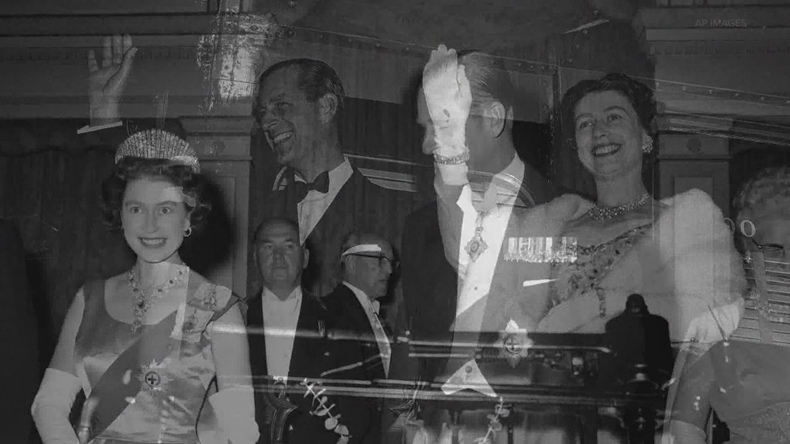 Remembering Prince Philip 1921-2021