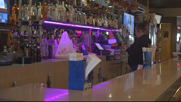 'It's out of our hands' | Local bars wrestle with statewide liquor shortage