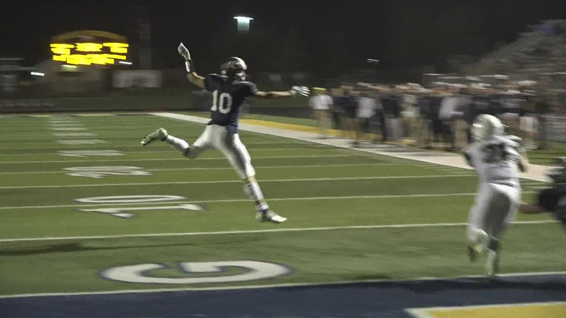 Game of the Week Preview: Comstock Park vs. West Catholic
