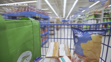 Grocery delivery service adding thousands of jobs due to pandemic