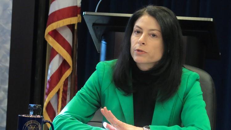 Attorney general, Michigan health department warn Michiganders of COVID-19 virus online scam