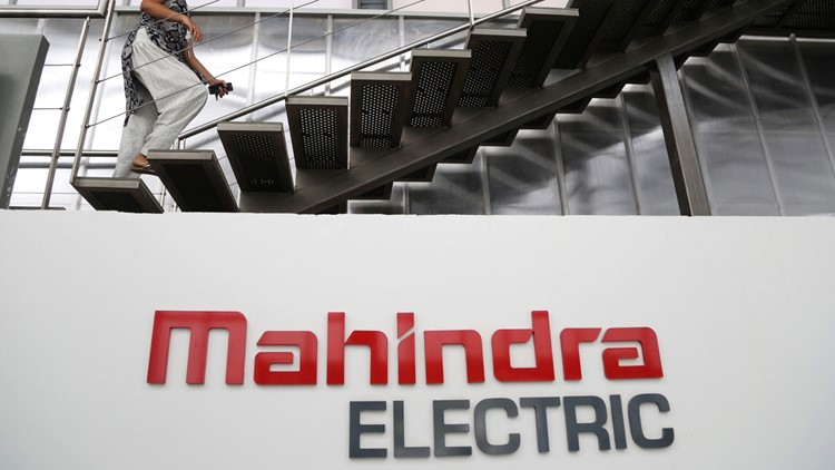 Mahindra looks at Flint for possible auto plant