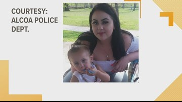 Missing TN teen and her daughter found safe
