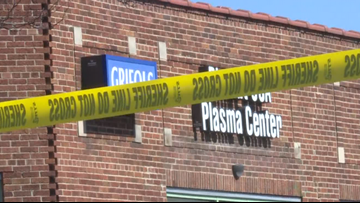 Prosecutor: Kalamazoo officers justified in deadly shooting at plasma donation center
