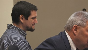 Trial continues for father accused of 'indescribable' infant death