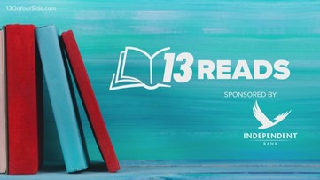 13 Reads: Allendale Principle shares importance of reading