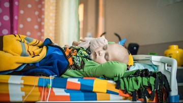 Justin Timberlake inspires Ionia boy's fight against deadly disease