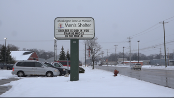Poor and homeless people in Muskegon may soon have access to much-needed resources