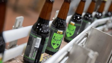 Bell's Brewery to release beer that honors veterans, military members