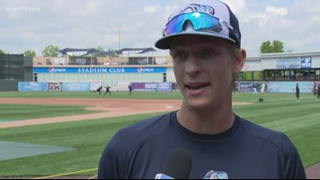 Whitecaps Ulrich Bojarski named Midwest League All-Star