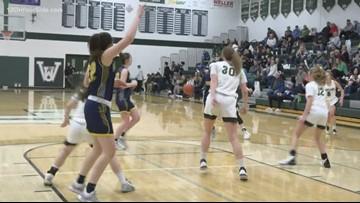 High School Basketball: EGR vs. Wayland