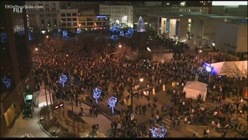 New Year's Eve events in West Michigan