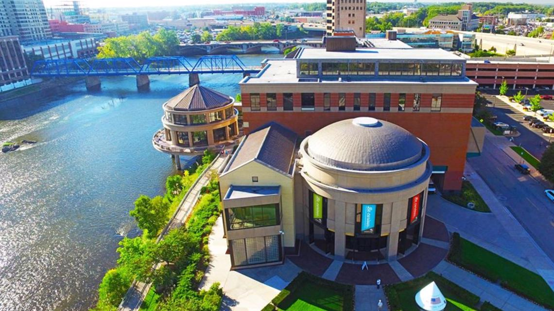 Registration for Grand Rapids Museum Immerse program now open