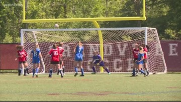 GRFC Women defend national title at home