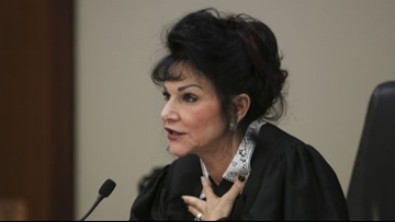 Appeals court to hear arguments on Judge Rosemarie Aquilina's bias in Larry Nassar case