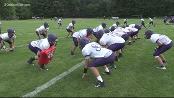 13 On Your Sidelines: Caledonia High School Football season preview