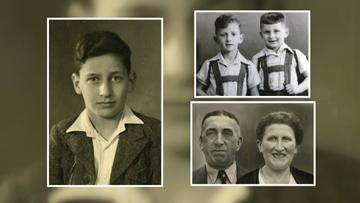 'Their lives were destroyed': Michigan man recalls the Holocaust