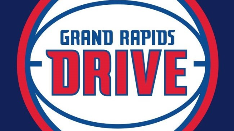 Down big, Grand Rapids Drive rally to beat Wisconsin