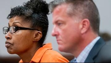 Woman found guilty in fatal shootings of 2 in leasing office