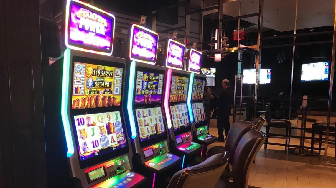 Casino In Zeeland