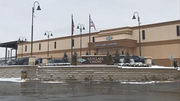 Study: Gun Lake Casino has had 'major' economic impact on state's economy