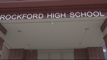 Rockford Schools reschedule homecoming football game due to EEE concerns