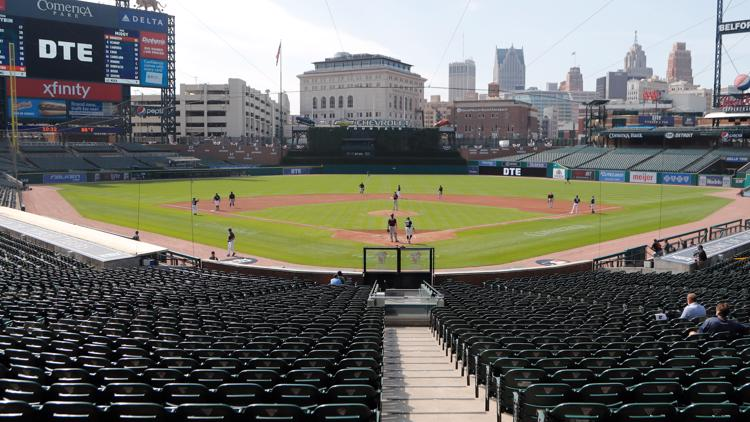 Series between Detroit, St. Louis delayed after positive COVID-19 cases