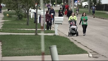 Run helps keep nurses in Holland area schools
