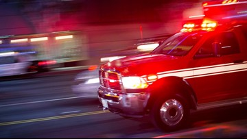Moped driver dies in collision with car in Kentwood