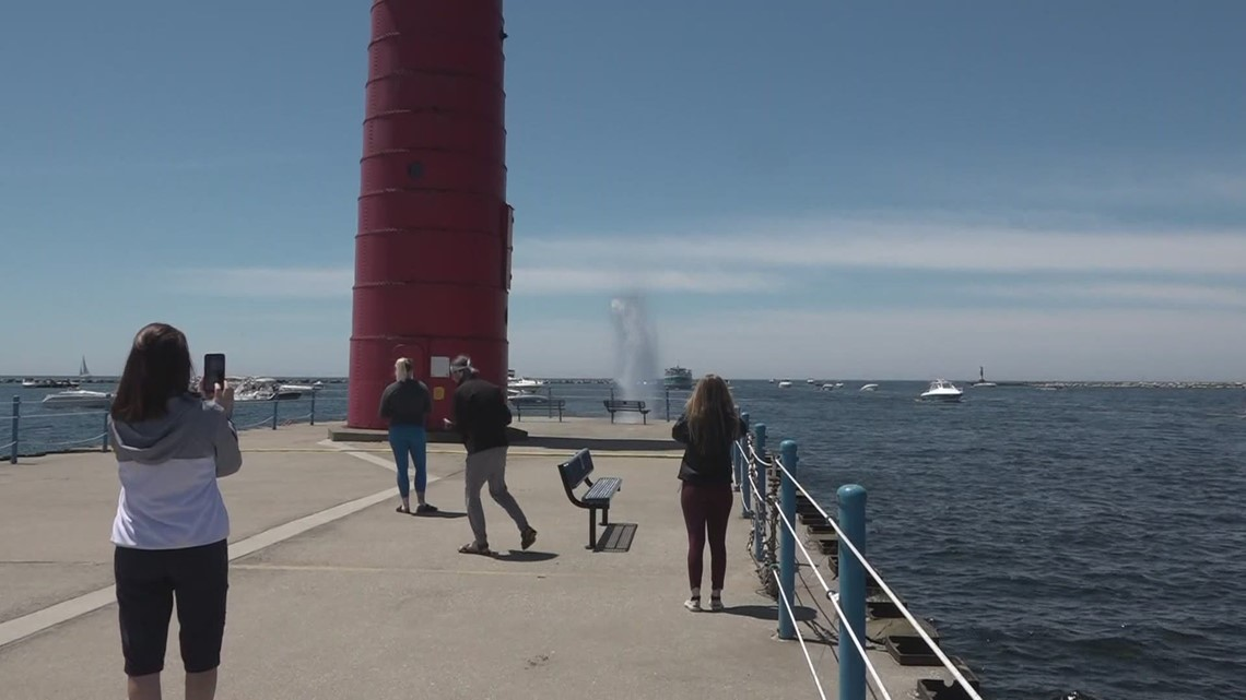 Muskegon's 'Blessing of the Boats' returns to Memorial Day weekend