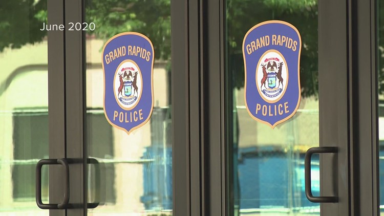 Grand Rapids city leaders attempt to clear up concerns over proposed city budget through virtual town hall