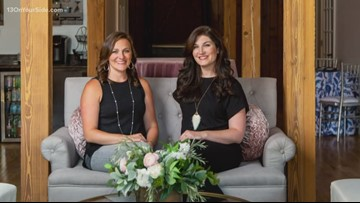 Local event planners join forces to acquire firm