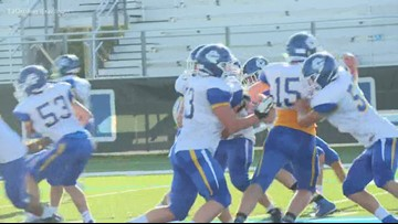 13 On Your Sidelines Game of the Week preview: Grand Rapids Catholic Central vs. Sparta