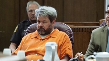 Nearly three years later, jury selection begins in trial for accused Kalamazoo shooter