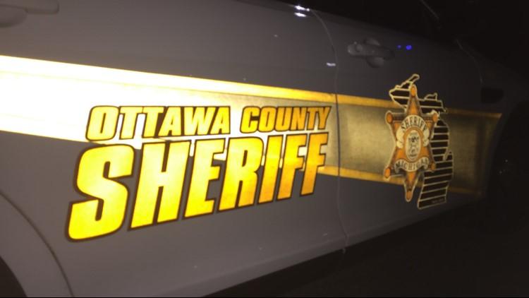 2 men injured in Spring Lake crash