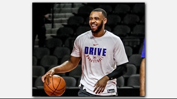 GR Drive remembers Zeke Upshaw on anniversary of death
