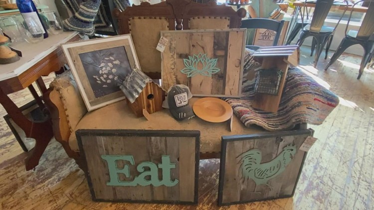 Support Local Sunday: Katie & Company