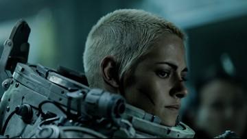 Box Office Mom reviews newest Kristin Stewart movie 'Underwater'