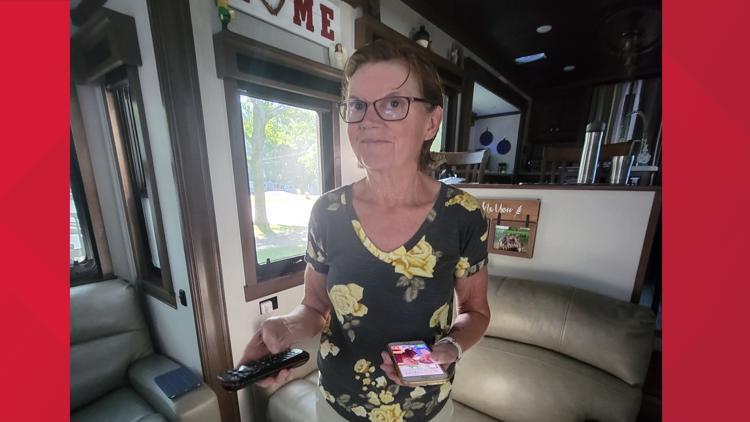 Police: Missing woman from Van Buren County found dead