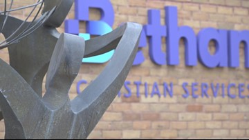 Bethany Christian Services to end international adoption