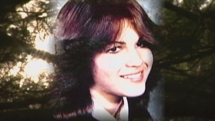 COLD CASE: Deanie Peters