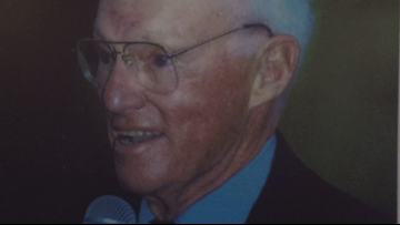Muskegon remembers the 'Grandfather of the snowboard'