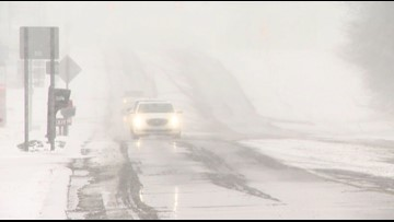 MDOT is looking for 'road watchers' to report highway conditions this winter