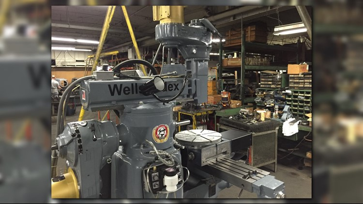 Wells-Index Relocating Production and Headquarters to Muskegon Heights