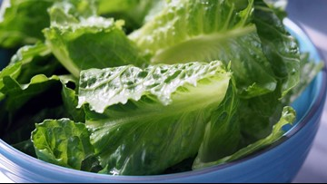 Meijer, Kroger say they now have romaine lettuce that is safe to eat